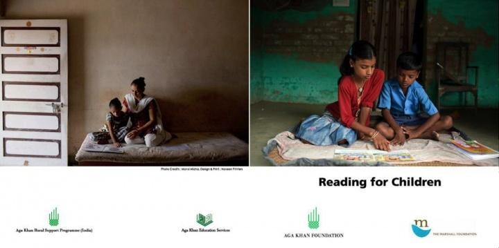 Educational Program for the Aga Khan Foundation