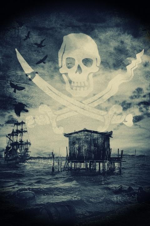 Pirates of Brazil