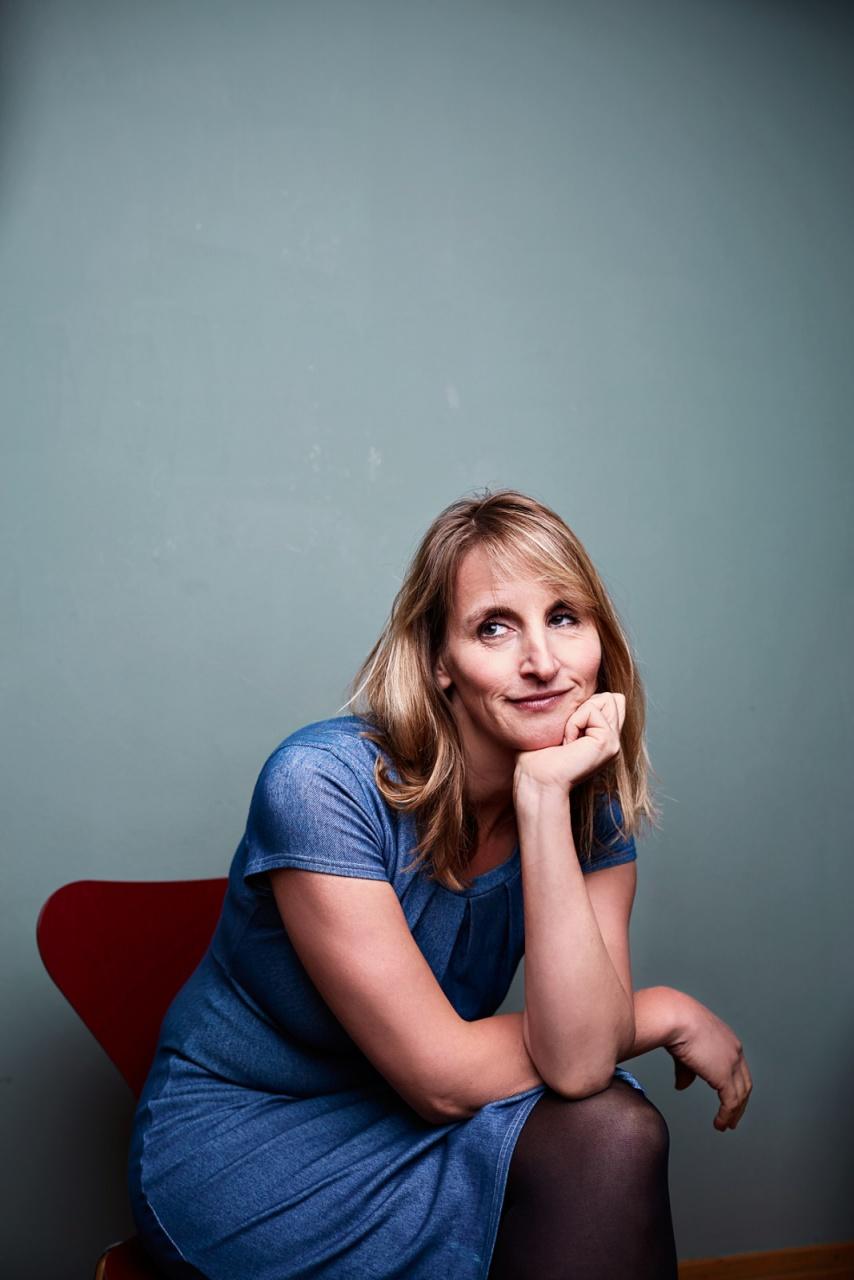Annette Mingels, Writer
