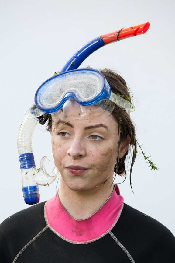 Bog Snorkelers