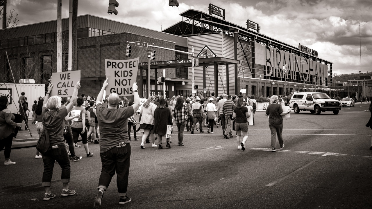 March for Our Lives | Birmingham, Alabama