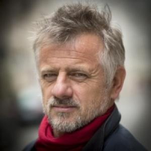 Raphaël HELLE