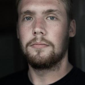 Simon Brubaker