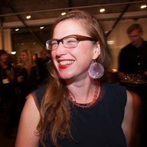 Jenny Riffle