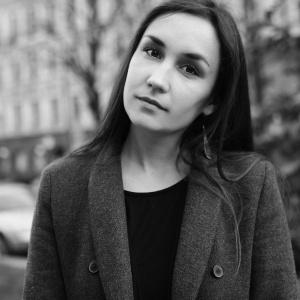 Oksana Parafeniuk