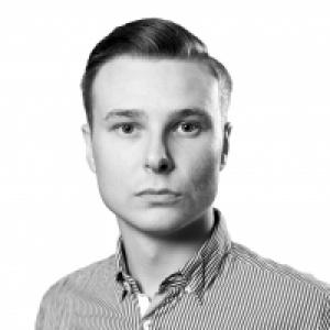 Alex Ljungdahl