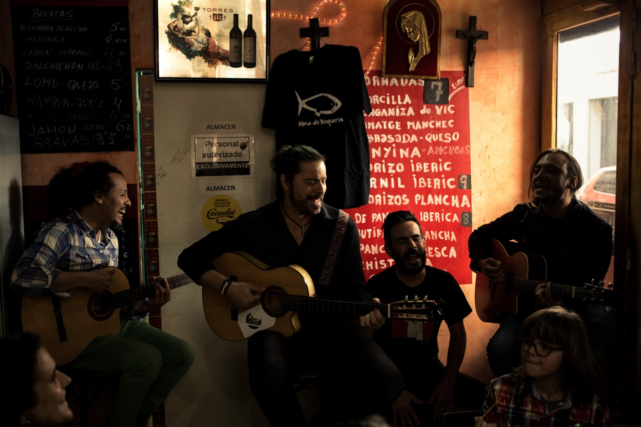 Catalunya music