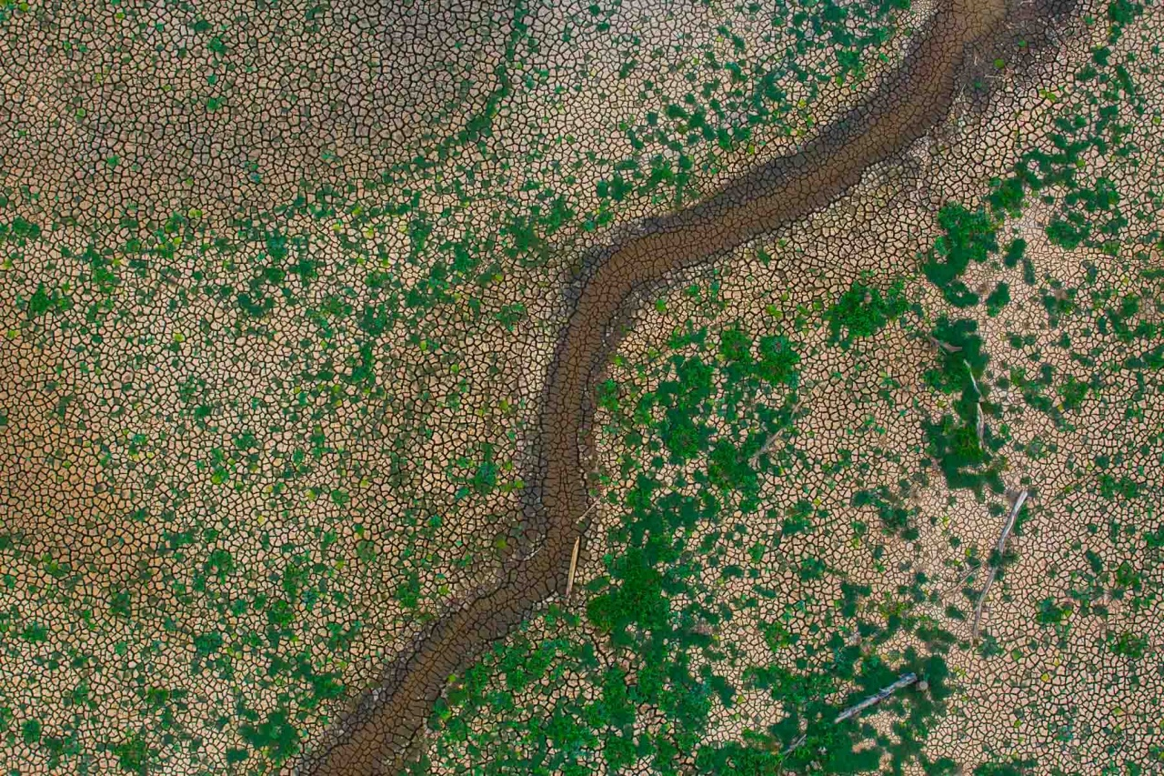 Water Crisis Brazil