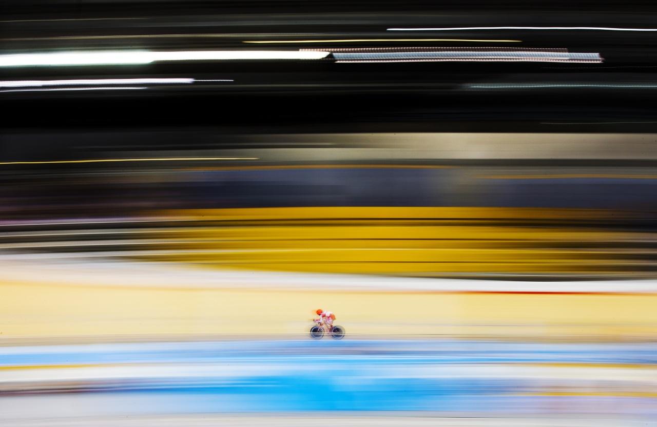 Pan Am Games Cycling
