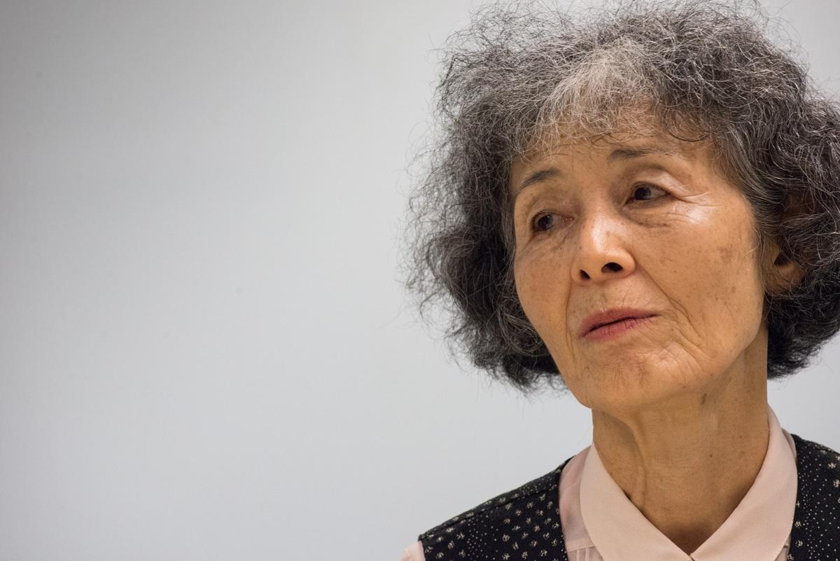 Kuniko Kimura