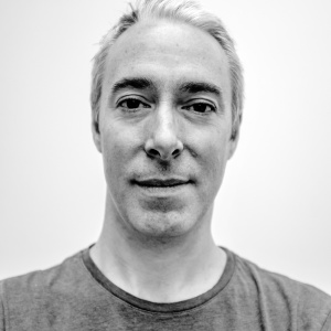 Jon Protas