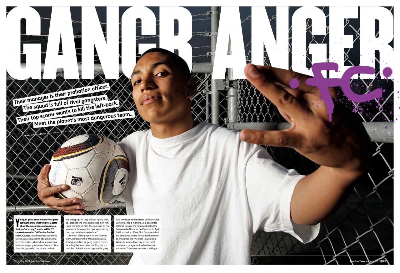 Gangbanger FC