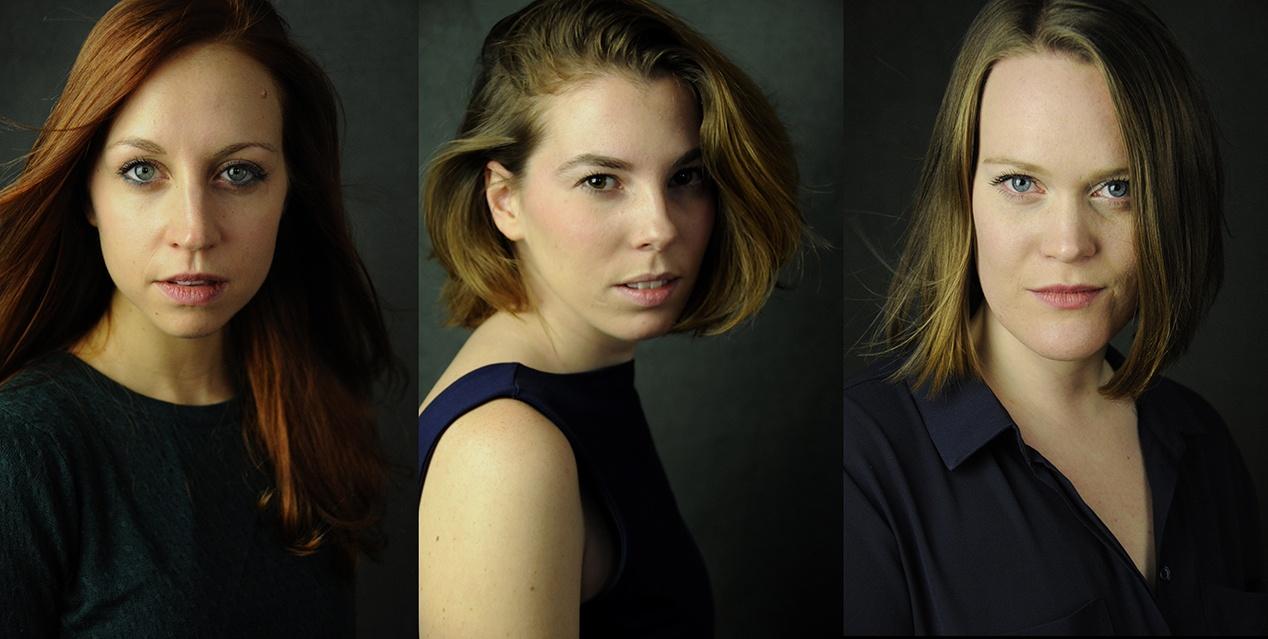 Headshots and portraits photos.