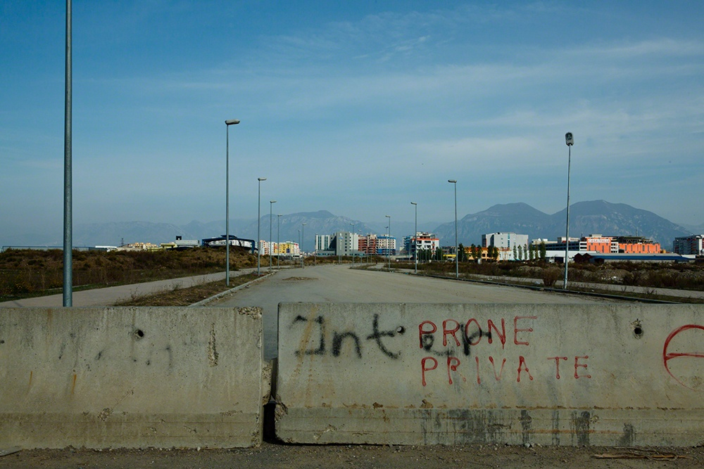 Tirana, Urban Scapes