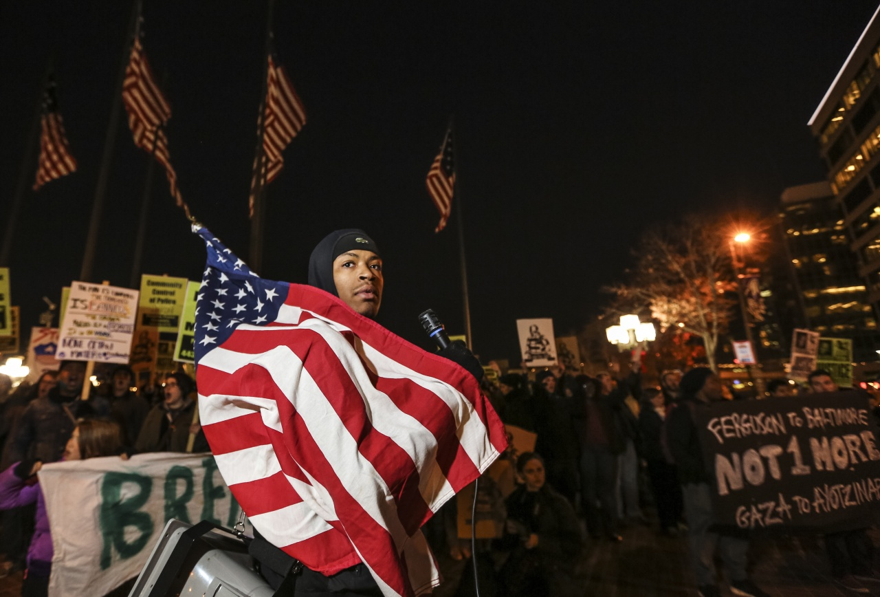 Baltimore Uprising