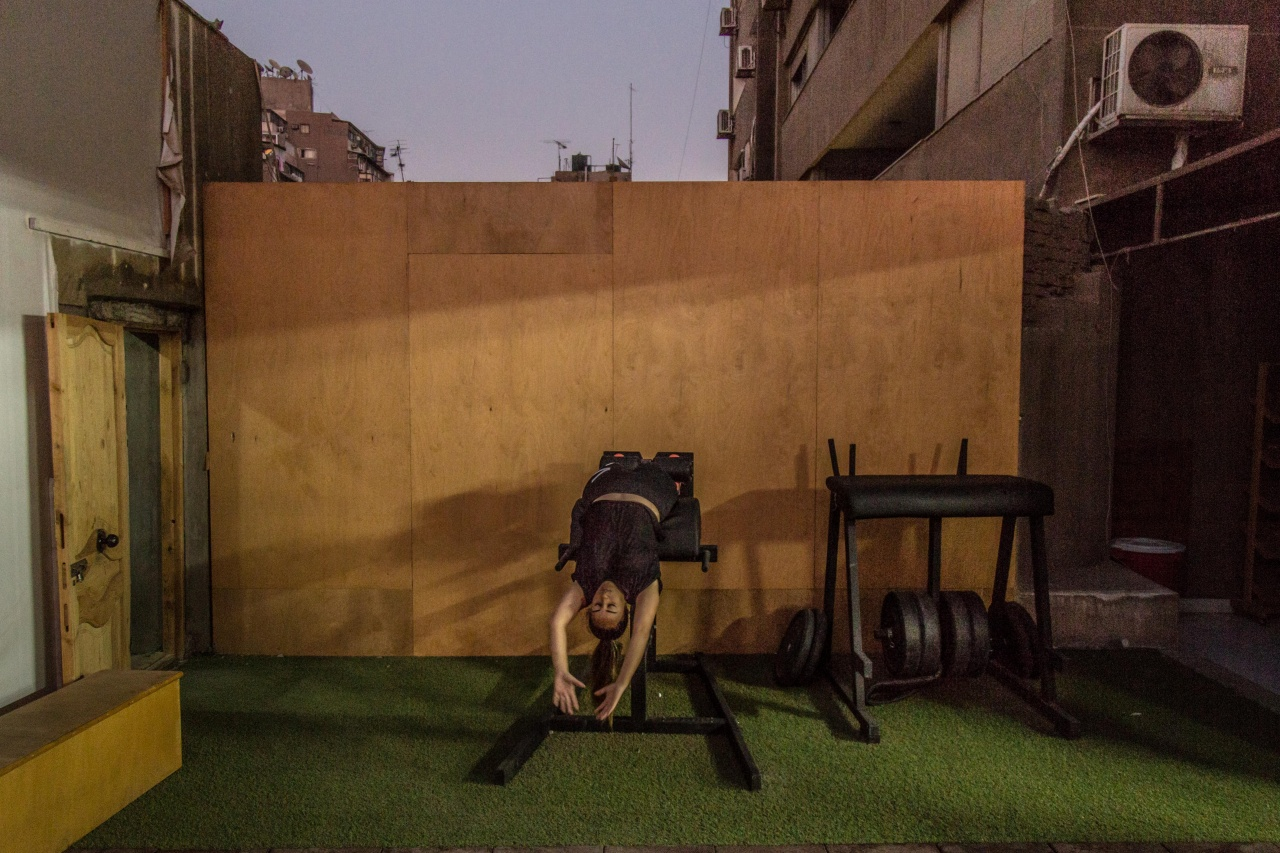 Egypt's Fitness Revolution