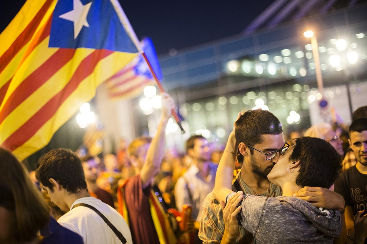 The Catalan Challenge