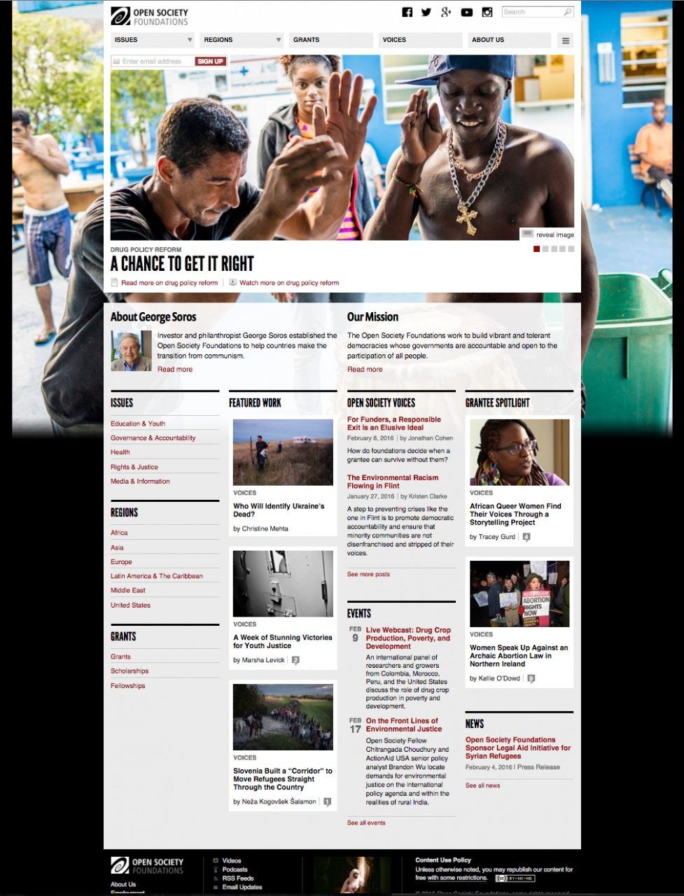 Sebastian Liste homepage image