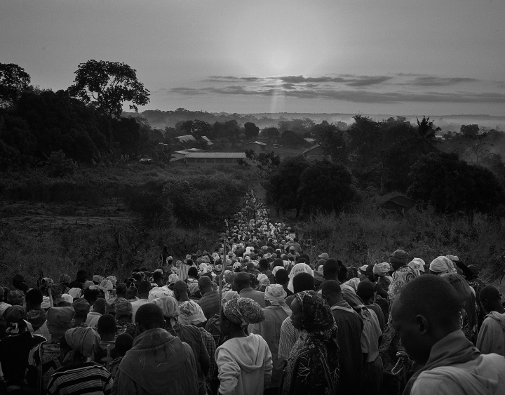Return to Boda | Central African Republic