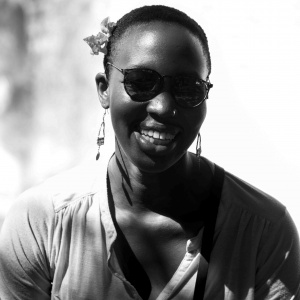 Renée Mboya