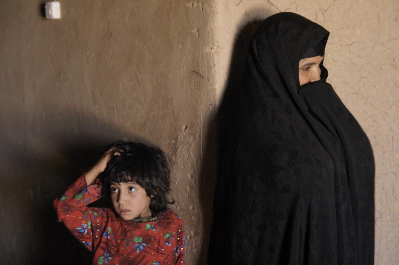Western Afghanistan