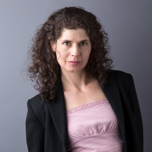 Catherine Rondeau