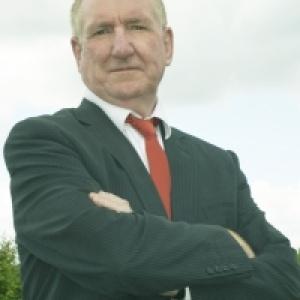 Martin Chambers