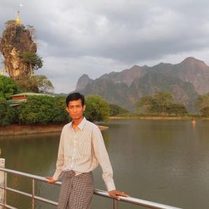 Sai Kyaw Thiha Thiha