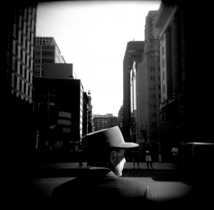 Metropolis: Martin Place