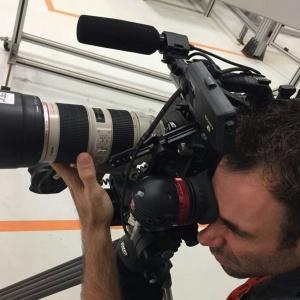 Photographer HongKong cameraman