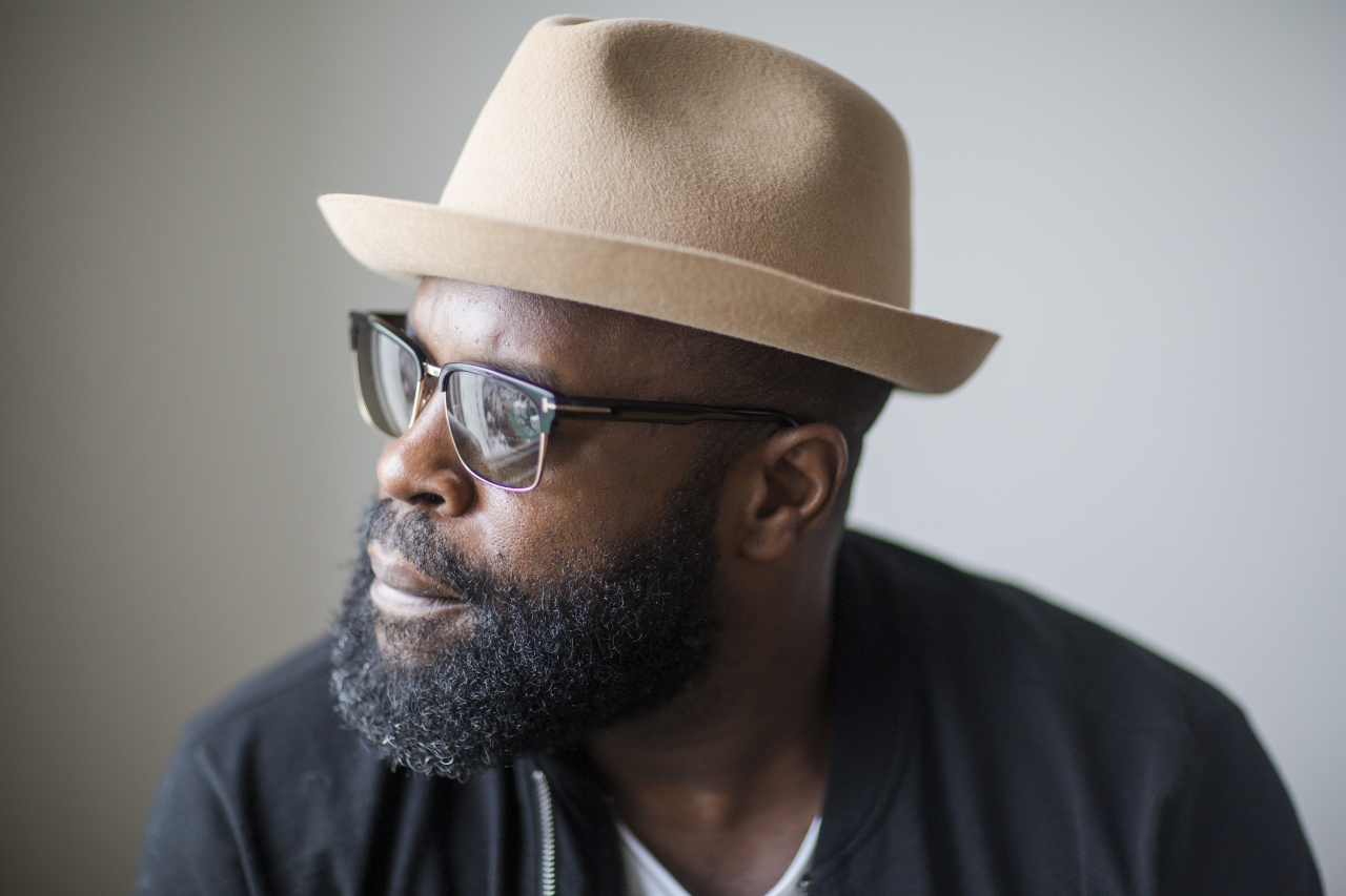 10 Minutes with Black Thought