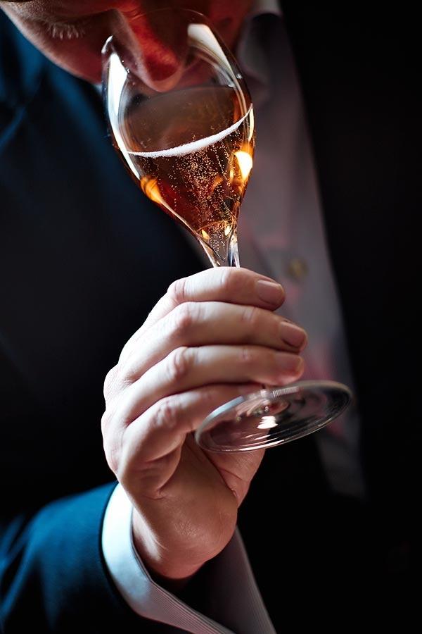 Jean Baptiste Lecaillon,Champagne Roederer