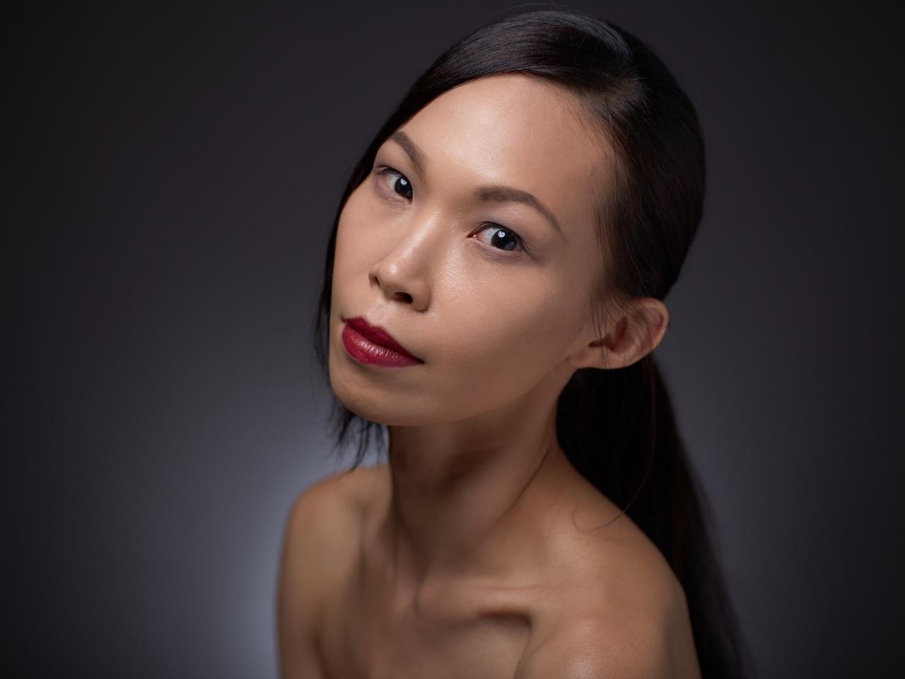 Portrait, 2015