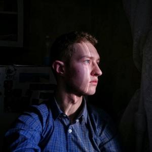 Sergey Korovayny