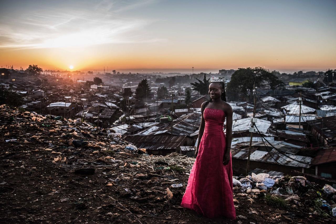 Kibera: Kenya