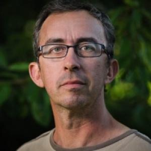 Cyril Badet