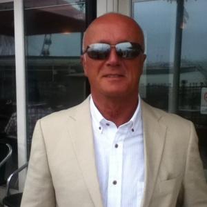 Nigel Maudsley