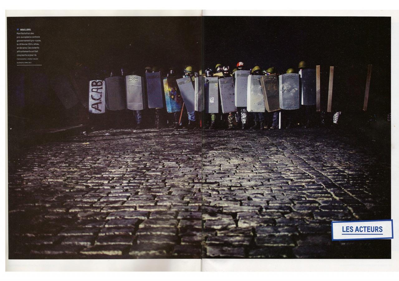 Maidan uprising