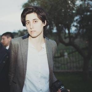 Elena Mannocci