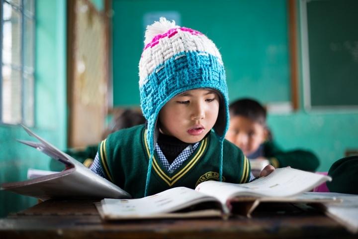 Himalaya's Children