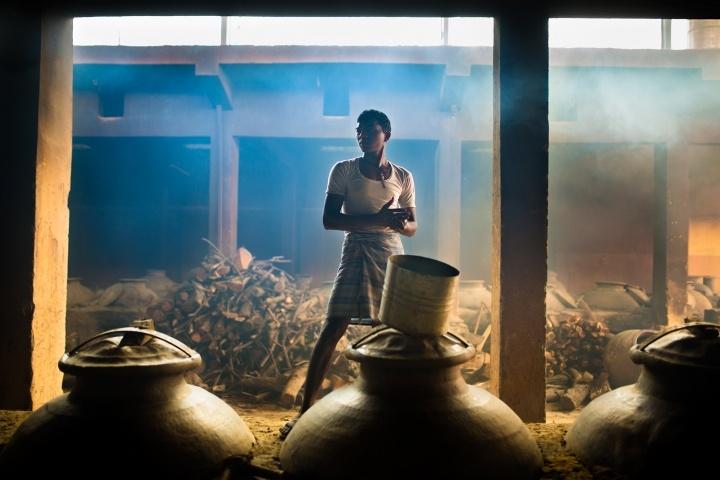Kannauj, the city of perfumes