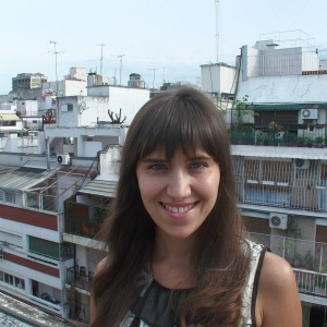 Diana Yunusova