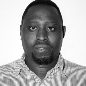Cyril NDEGEYA
