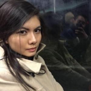 May-Ying Lam