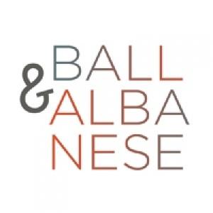 W  D Ball Albanese