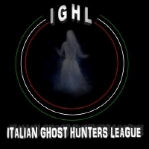Italian Ghost Hunters League