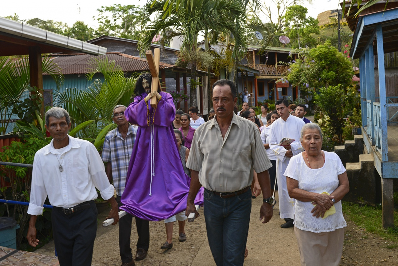 Ortega's Nicaragua