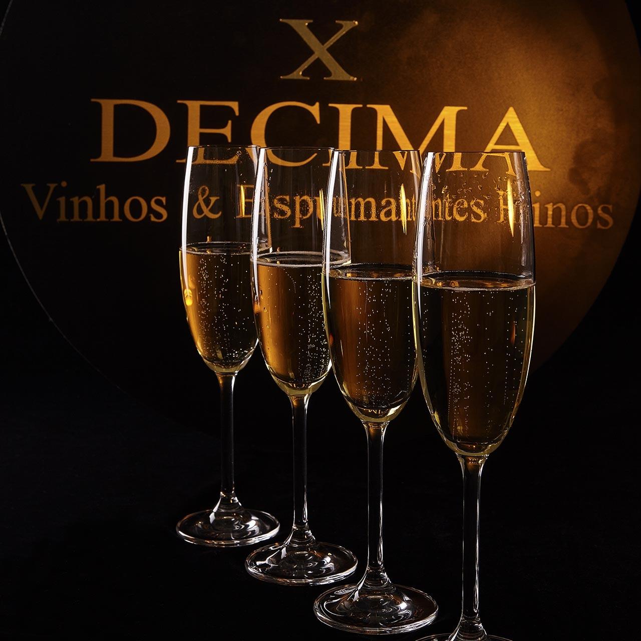 Vinhos Dexima, Brasil