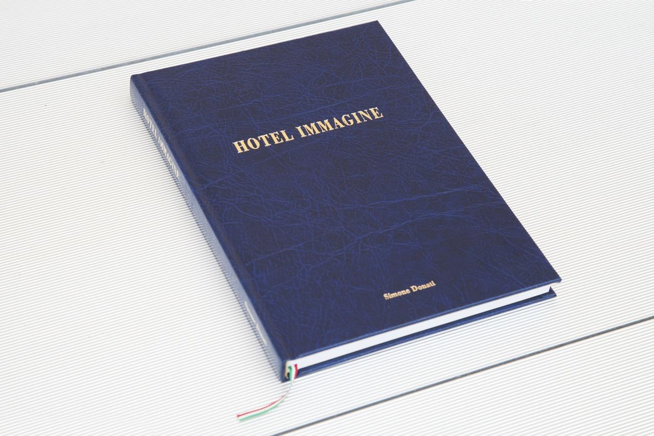 Hotel Immagine BOOK
