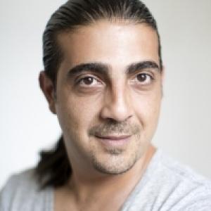 Muhammed Muheisen